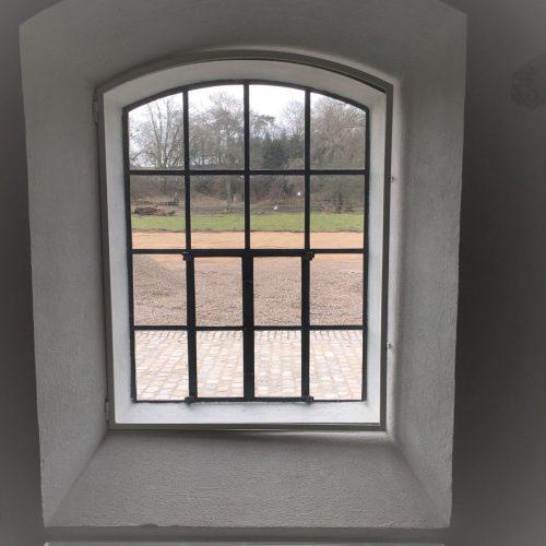 Innen Vorsatzfenster