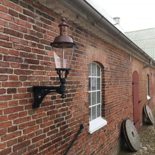 Københavner lampe
