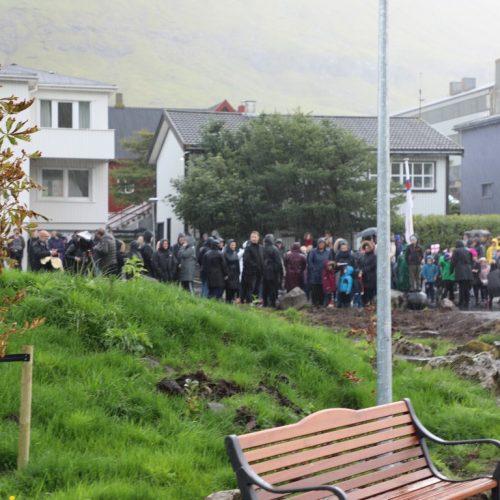 Velamp, Københavnerbænk