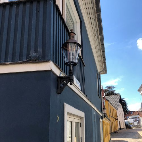 Copenhagenlampe