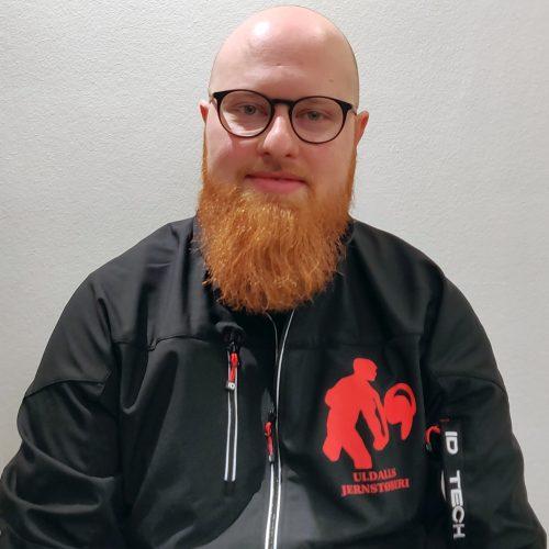 Andreas Danielsen